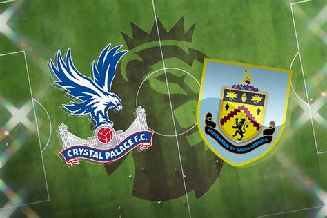 Crystal Palace vs Burnley Highlights - Premier League 2020/21