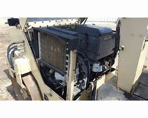 Ingersoll-rand Dd24 Compactor    Roller For Sale