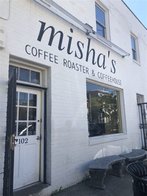 Misha's mundi, inc., holds a coati nursery and manufactures coffee in satipo, peru, and packages and distributes their coffee from toronto, canada. Misha's Coffee Roastery, Arlington, VA. The Cappuccino Traveler Reviews | Coffee roasters ...