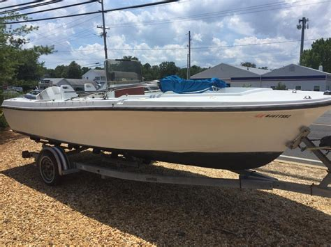 Center Console River Boats by Wellcraft 21 Center Console Boats For Sale In Toms River