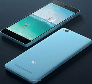 Xiaomi Mi 4c Pictures  Official Photos