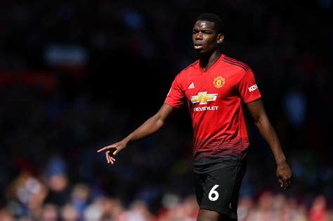 Последние твиты от paul pogba (@paulpogba). Paul Pogba's camp 'in the process' of securing Man Utd exit, claims agent Mino Raiola | London ...