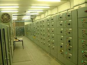 Silchester Control Systems, Medstead, 5 Mansfield Park ...