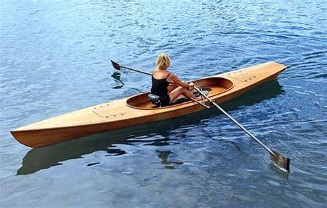 chesapeake light craft ocean rowing wherry boat boat
