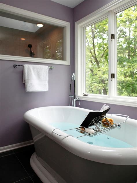 shower to tub amazing tubs and showers seen on bath crashers diy