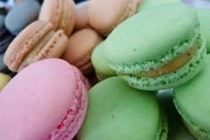 macaron wedding favors vancity vendor made baking vancouver edible