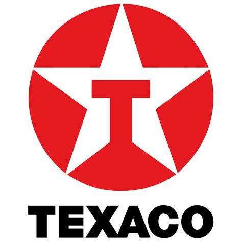 Texaco Logo Vector | VectorFans