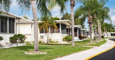 Glen Cove Nursing Home Panama City Fl by Mobile Home Parks Not The Cheap Retirement