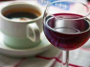 Wine Coffee Is Perfect for Those Who Need Energy to Relax ...