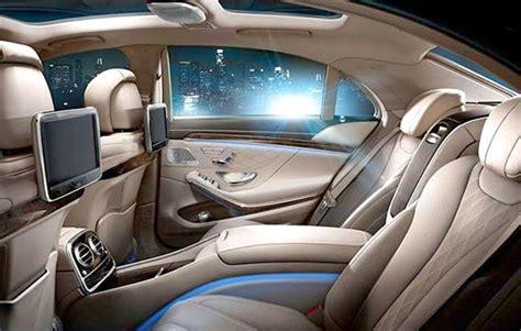 mercedes benz  class sedan review  release date