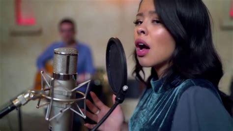 Cierra Ramirez Instagram Singing Compilation