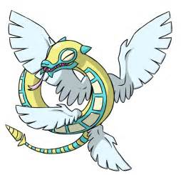 if dunsparce does an evolution it better look