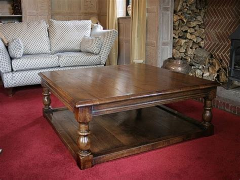 50+ Extra Large Rustic Coffee Tables  Coffee Table Ideas