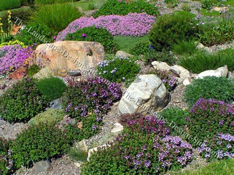 blog pictures  landscaping   hillside ideas