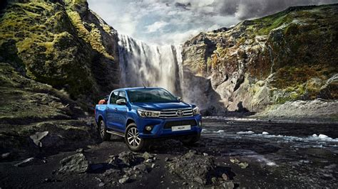 Toyota Hilux Backgrounds by 2015 Toyota Hilux Wallpaper Hd Car Wallpapers Id 5627