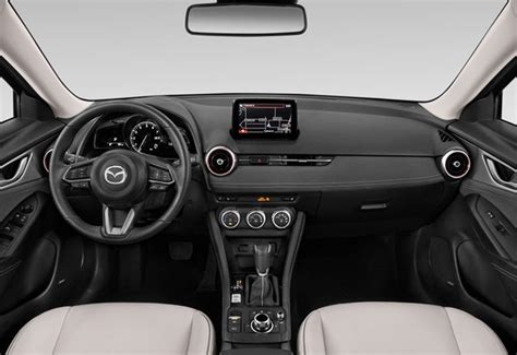 Mazda Cx 3 2020 Interior by 2020 Mazda Cx 3 Specs Price Interior Best New Suv