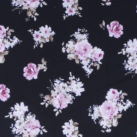 shabby fabric roses vintage chintz shabby roses print retro 100 cotton curtain upholstery fabric ebay