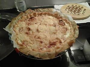 Recette Pizza Chevre Miel : pizza lardons ch vre et miel recette de pizza lardons ~ Melissatoandfro.com Idées de Décoration