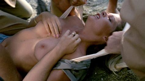 Candice Rialson Nude Forced Sex Scene From Hollywood Boulevard Scandal Planet