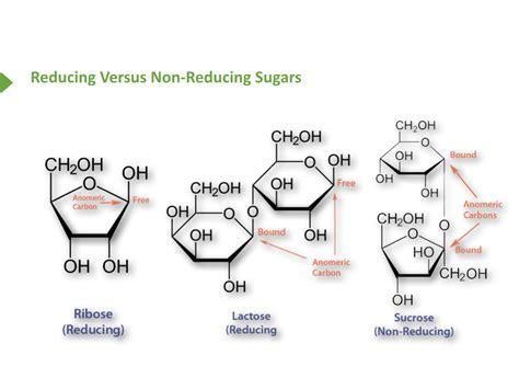 😀 Reducing And Nonreducing Sugars Non 2019 01 18