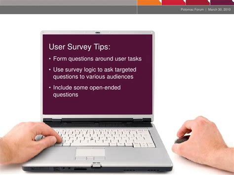 User Research & Usability Testing, The Key To User