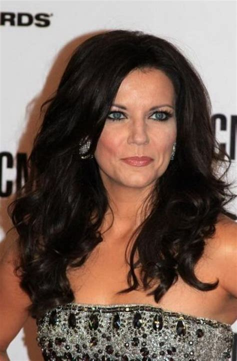 martina mcbride hairstyle picture 3 hair is there