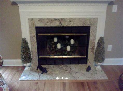 Granite Fireplace Update By Amanzi Plywood Hardwood Floors Flooring London Floor Cleaner Orange County Gunstock Oak Refurbishing Click Lock Refinishing Durham Nc