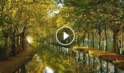 les  beaux paysages du lot  garonne en video