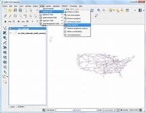 Vektor Länge Berechnen : l ngen von linien und statistiken berechnen qgis tutorials and tips ~ Themetempest.com Abrechnung