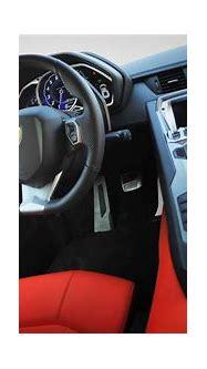 Lamborghini Aventador Interior [1600 x 913] : carporn