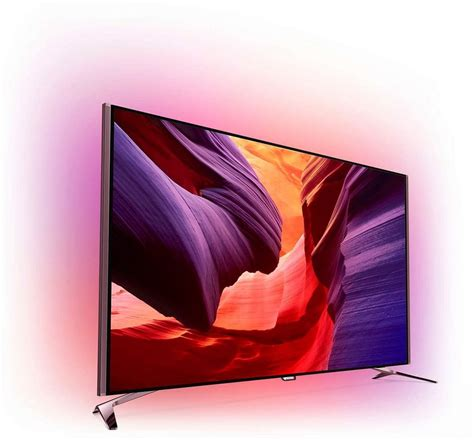 philips pus led fernseher  cm  zoll