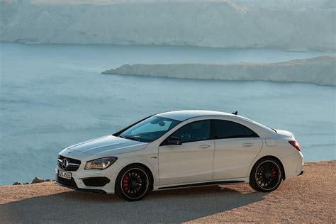 Explore the 2021 amg cla 45 coupe's features, specifications, packages, options, accessories and warranty info. MERCEDES BENZ CLA 45 (C117) specs - 2013, 2014, 2015, 2016 - autoevolution