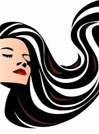 Clipart Lady Parlour Transparent Makeup Cosmetology Treatment
