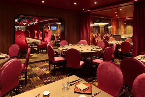 Dynamic Dining Everything You Need To Know  Cruise Critic