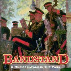 3.7 out of 5 stars 9 ratings. Bandstand