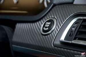 Klebefolie Auto Carbon : auto leisten folieren innen interieur folieren ~ Kayakingforconservation.com Haus und Dekorationen