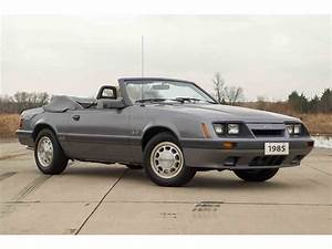 1985 Ford Mustang GT for Sale | ClassicCars.com | CC-1054137