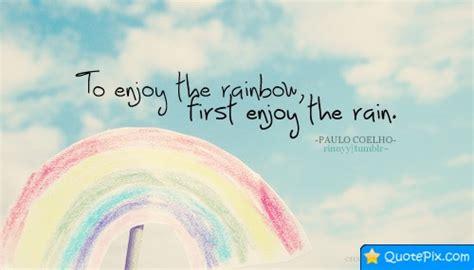 rainbow quotes image quotes  hippoquotescom