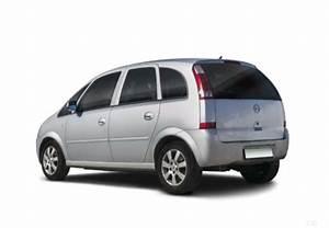 Fiche Technique Opel Meriva : fiche technique opel meriva affaires 1 7 dti 2004 ~ Maxctalentgroup.com Avis de Voitures