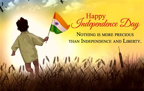15th August 72nd Independence Day 2018 Quotes Wishes Happy