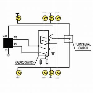 73 Gtv 2000 Turn Signal Relay