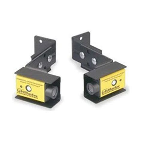Liftmaster Garage Door Sensor by Liftmaster Cps Commercial Protector System Safety Sensors