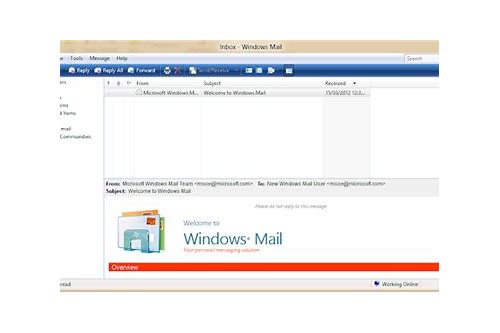 winmail download for windows 10