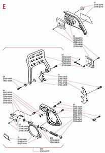 Shindaiwa 757 Chain Saw Parts Diagrams Online