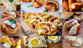 ricette di cucina semplici e veloci antipasti menu di pasqua ricette facili e sfiziose