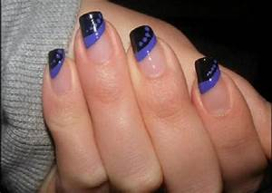 40 cute and easy nail art designs for beginners easyday With easy cute nail designs at home