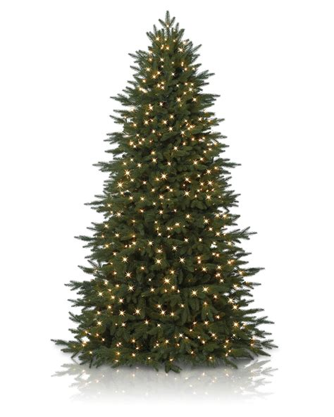 top artificial christmas tree best artificial christmas trees with led lights 9575