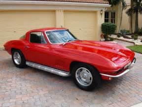 Picture of 1967 Chevrolet Corvette 2 Dr STD Coupe