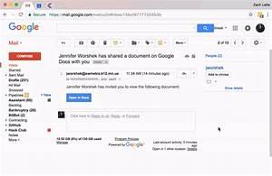 it took google one hour to shut down massive self With google document phishing