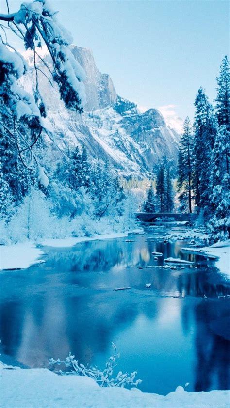 beautiful winter scenes desktop wallpaperjpg desktop